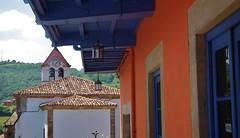 SANTOLAYA, CABRANES, ASTURIAS (toyaguerrero) Tags: blue orange colour asturias finepix catalan guerrero asturies toya santaeulalia hs10 paraisonatural santolaya maravictoriaguerrerocataln toyaguerrero cabrenes maravictoriaguerrerocatalntrujiillana thecoolschoolblog