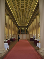 Playfair Library, University of Edinburgh