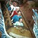 Disneyland day 4 - Splash Mountain
