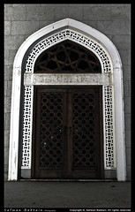 Old Islamic architecture -    (Safwan Babtain -  ) Tags: old architecture lens nikon long with 1855mm tradition nikkor islamic safwan  d90    a      babtain
