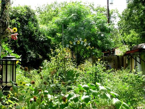 Ephemerata Gardens