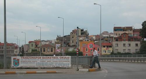 DSCN0135 Arrivée à Trabzon