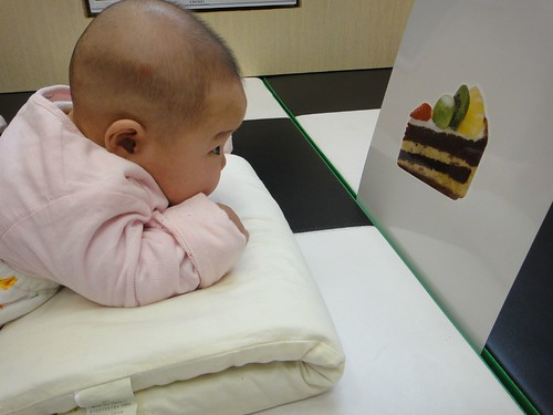 好吃的蛋糕