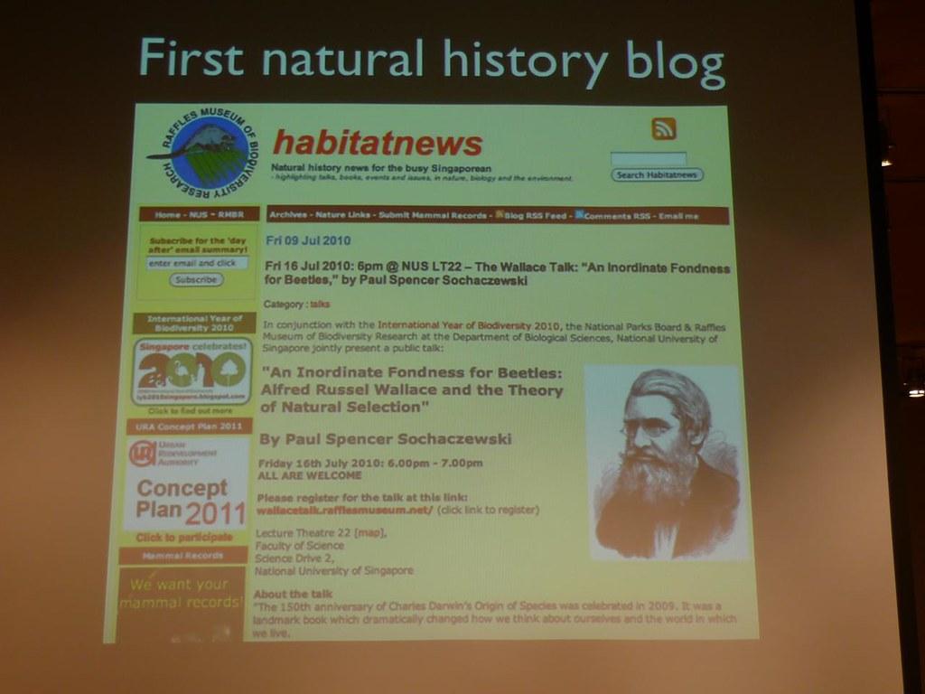 #nlbmeetup issue #1