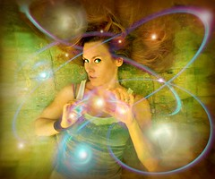 """spell~binder"" 89/ 365 (zentrinity) Tags: spells spellbinder magic magick fantasy scifi picnik orbs orb light"