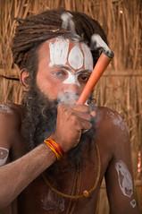 _HRD4538.jpg (David Ducoin) Tags: portrait india smoke religion yogi hindu pilgrimage sadhu inde 2010 mela haridwar hindouisme hindou kumbhmela sitaram hardwar uttarakhand pelerinage vishnou chilom kumbhamela sadhou ascete ascetisme mahateagui teagui charass