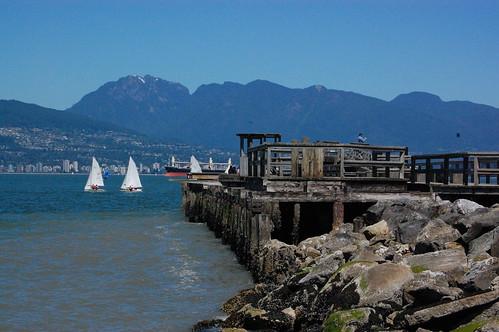 Vancouver - Jericho Beach Park (7)