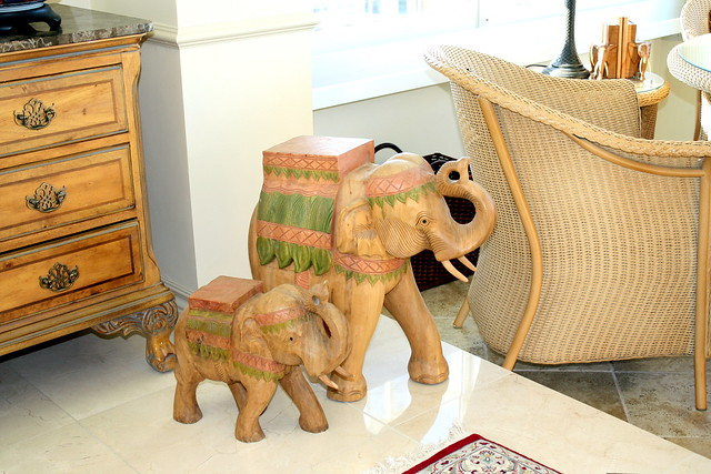 Elephants - Decor