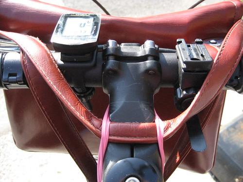 Bike Purse