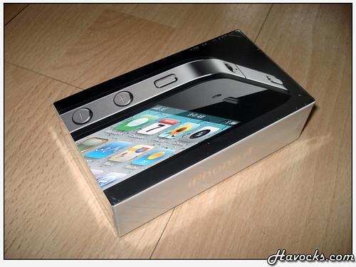 iPhone 4 - 01