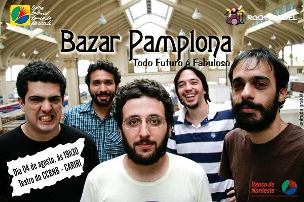 bazar pamplona
