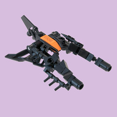 Vitonian Strike-Viper (Titolian) Tags: lego space strike spike vic viper brickfair vitonian