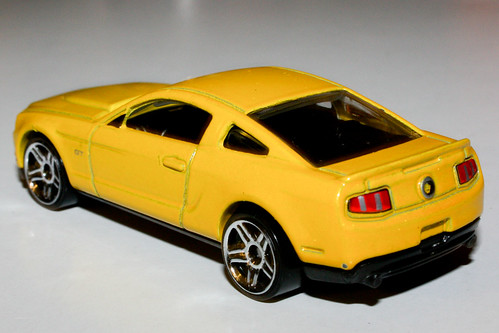 flickriver: photoset 'die-cast 5th gen mustangs'kevin borland