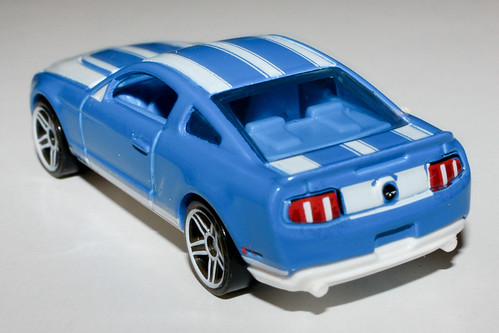 flickriver: photoset 'die-cast ford mustang collection'kevin