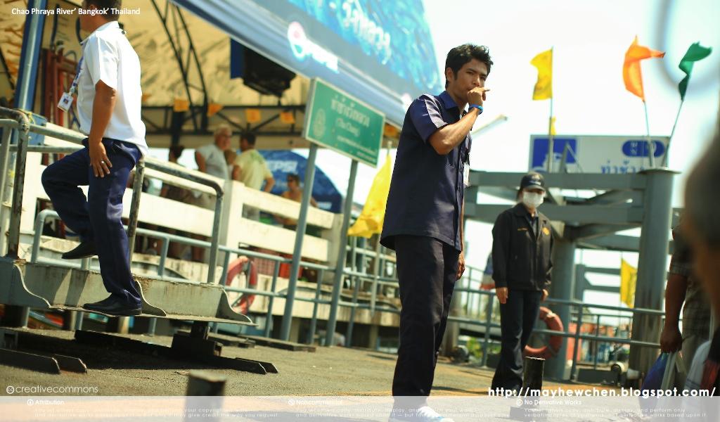 Chao Phraya River 10