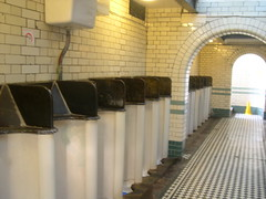 Urinals, South End Green, Hampstead (John Steedman) Tags: uk greatbritain loo england london unitedkingdom toilet restroom hampstead urinal lavatory toilets convenience grossbritannien ロンドン bedürfnisanstalt 伦敦 イギリス 英國 grandebretagne イングランド 英格兰 グレートブリテン島 大不列顛島