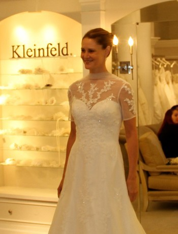 wedding gown designer