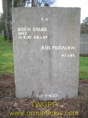 Musaliew_A. [800x600] (Group9May) Tags: cemetery britain military nazi ss graves galicia cannock chase division     group9may romanfirsov   twgpp