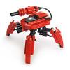 Hidoi V5.II - Gunner Type (Fredoichi) Tags: lego space military walker mecha mech multiped fredoichi