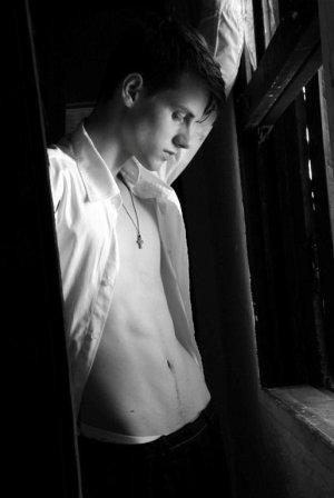 Jonathan Dalcin0027(Glam Model)