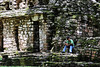 015 Yaxchilan (Mr. Theklan) Tags: portrait verde green mexico maya retrato ruina usumacinta yaxchilan berde robado ltytr1