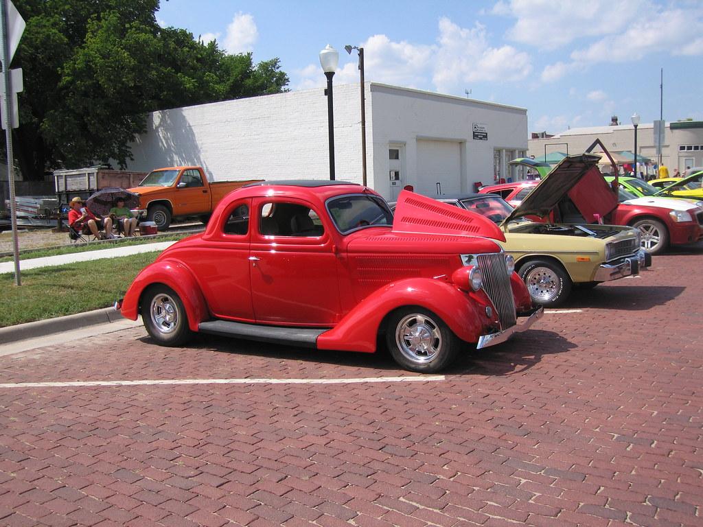 The Worlds Best Photos By Augusta KS Flickr Hive Mind - Augusta car show