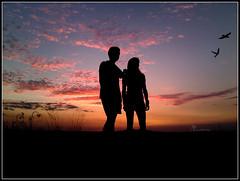 A & O (Mediora (+ de 8.000 visitas, gracias!)) Tags: sky paisajes naturaleza love amor personas cielo contraste persons amistad belleza beautifull bellos ternura