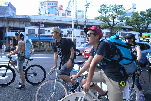 to NYB in Kobe