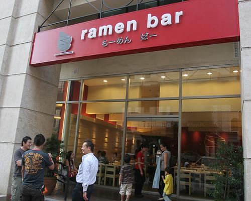 Ramen Bar Eastwood-1