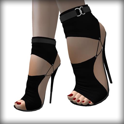 150 L Promo Sandals W/ HUD