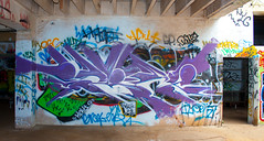 Pemex (everydaydude) Tags: sanfrancisco california net real graffiti it hui pemex htf sifn huik safrer
