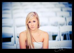 Alli '11 | One In A Million (Sean Molin Photography) Tags: woman senior girl outdoors photographer indianapolis 85mm indiana noflash september teenager seniorpictures 2010 seniorportraits indianapolismuseumofart highschoolsenior 85mmf14 classof2011 iso1000 blondeteen nikond700 brownsburghighschool seanmolin httpwwwseanmolincom copyright2010seanmolin