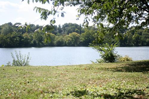 Schuylkill River Picnic
