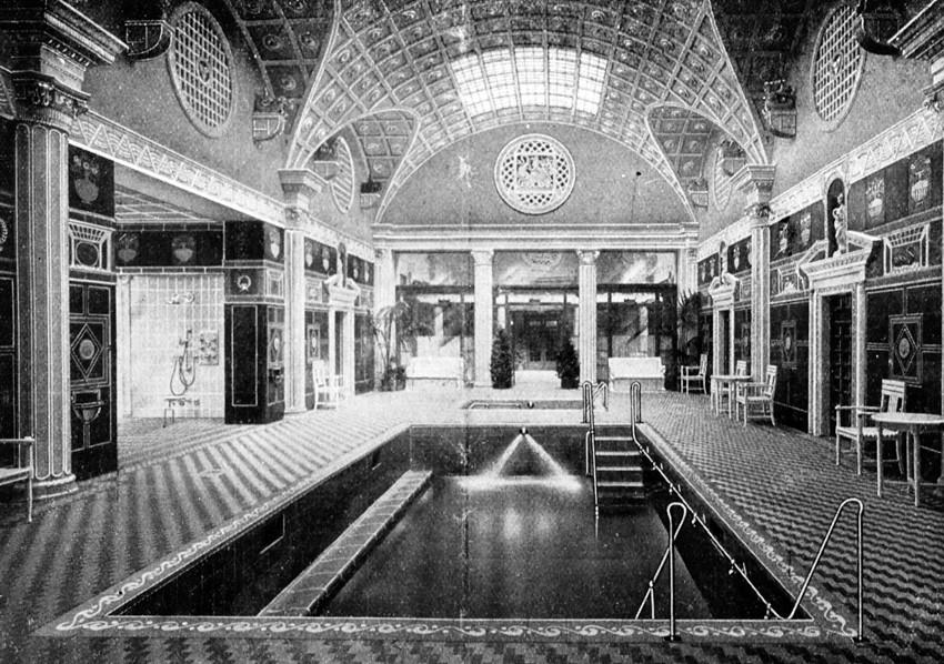 The world 39 s best photos of admiralspalast and fassade for Architektur 20er