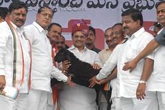 YSR Reddy (Tribute2YSR) Tags: india rural hyderabad andhra development ysr reddy pradesh welfare andhrapradesh famers chiefminister ysrreddy