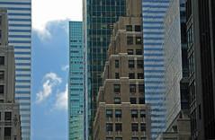 New York (cpcmollet) Tags: nyc usa ny newyork building architecture us arquitectura edificios manhattan reflejos nuevayork reflexes novayork
