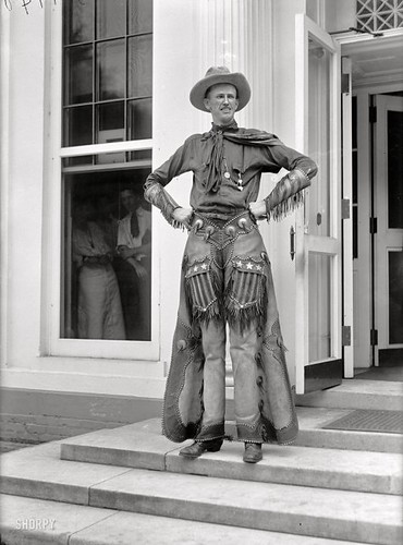 real-cowboy