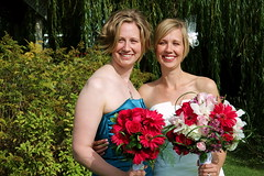 Sisters (DragonSpeed) Tags: wedding ontario zurich marriage lambtonshores hessenland
