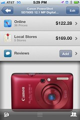 ShopSavvy 4.0 QA Version (alexmuse) Tags: mobile 40 scoopt shopsavvy shopsavvy40