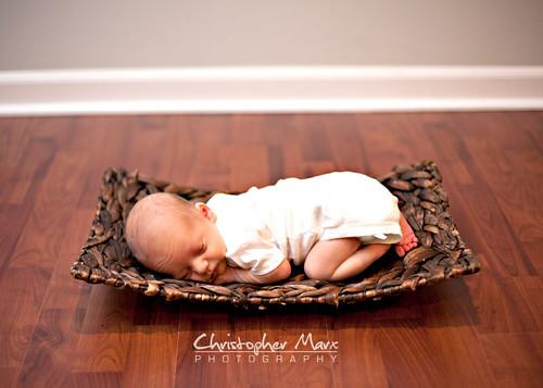 Baby Jack Heumann Warren MI