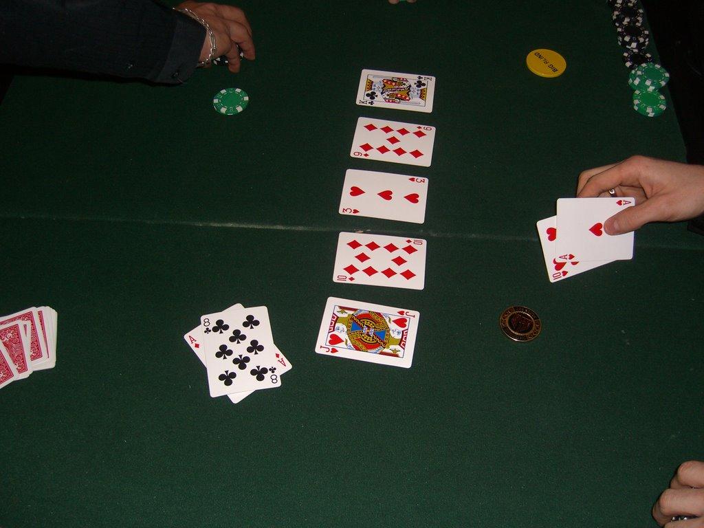 Tournoi poker spank guild wars 20 slot bags