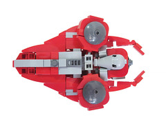 Spectre (Benny Brickster) Tags: lego chief halo master spectre warthog covenant unsc