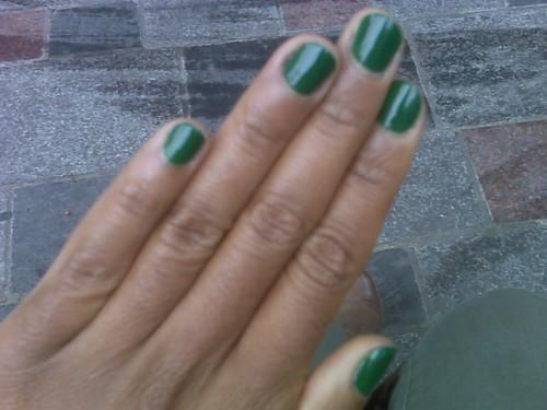 Nails by Joe Fresh #tastemakers