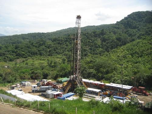 El ingreso a la BVC, la acción de Canacol Energy registra un positivo balance