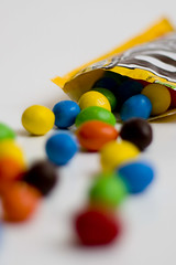 090910 (AgentThirteen) Tags: mms candy chocolate peanuts peanut 365 mm