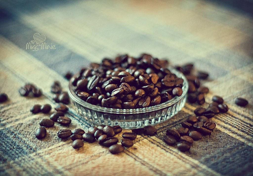 Coffee Piece