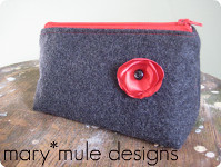 handmade fabric accessories