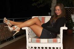 Linda (maxxxmat) Tags: portrait girl beauty smile canon relax eos model pretty legs linda 7d sorriso bella ritratti ritratto viso ragazza gambe faccia massimiliano modella maxxxmat maxxxmatgmailcom