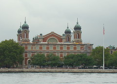 Ellis Island by Anita363, on Flickr