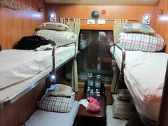 Train between Hanoi & Lao Cai (JustChay) Tags: hanoi sapa halongbay templeofliterature hoankiemlake alohajunk museumofetymology
